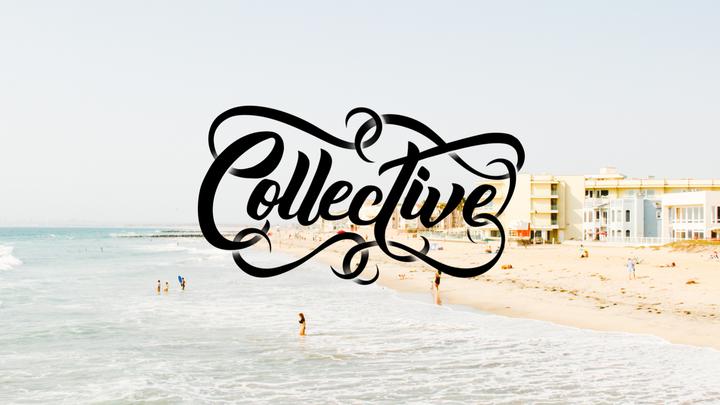 YA Collective Vision & Partnership Call logo image