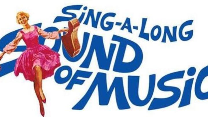 Sound of Music Sing-A-Long logo image