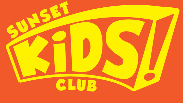 Tuesday Kids Club (for Women's Bible Study) logo image