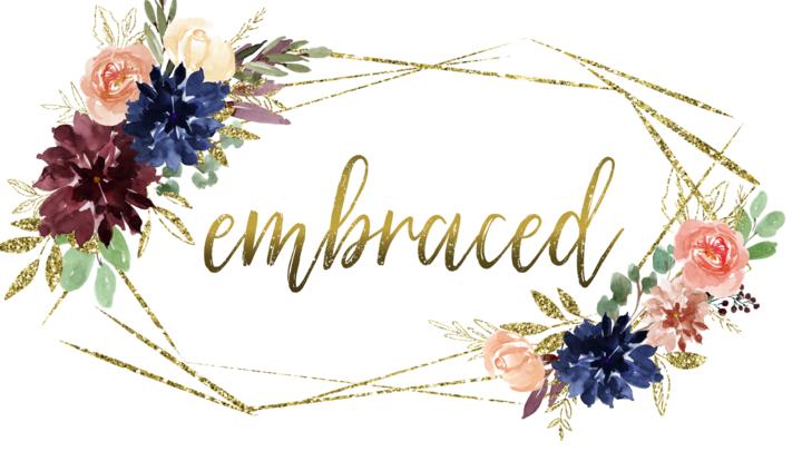 Embraced: Women's Weekend 2019 logo image