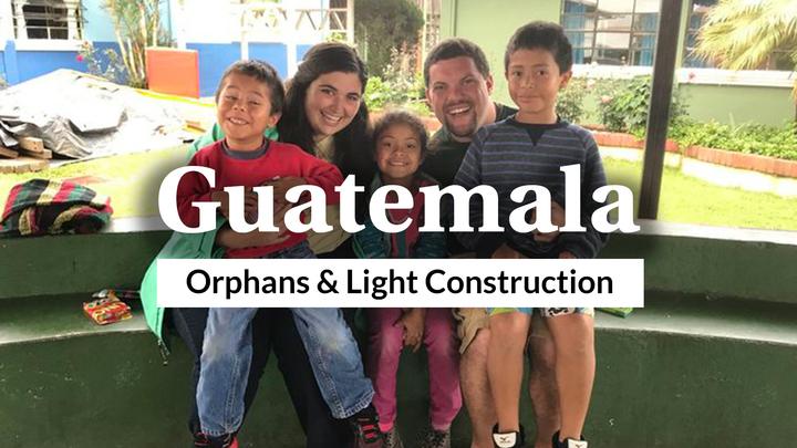 Guatemala logo image