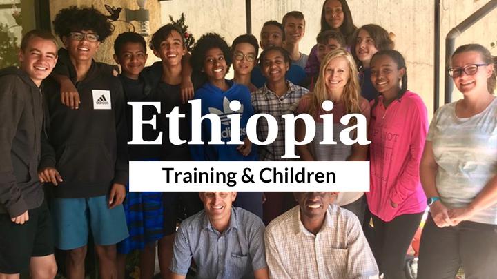 Ethiopia logo image