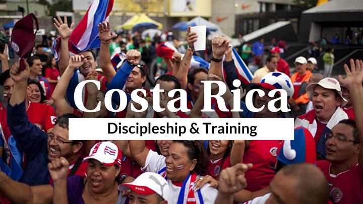 Costa Rica logo image