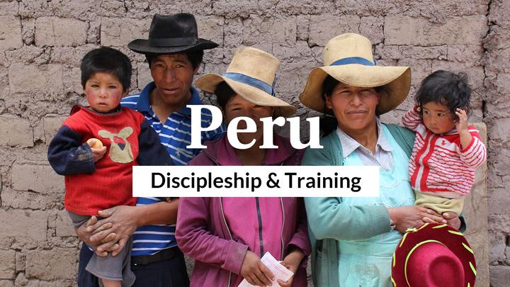 Peru logo image