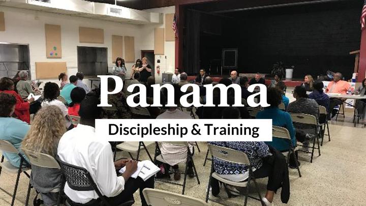 Panama logo image