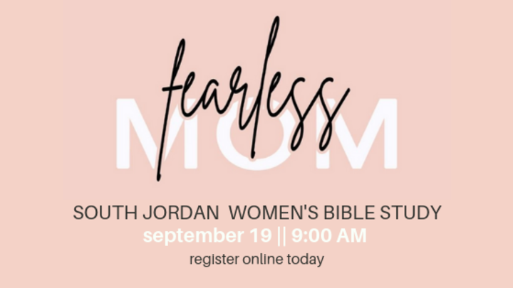 Fearless MOMS | South Jordan logo image