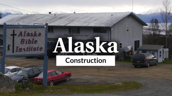 Alaska logo image