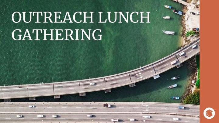 Outreach Lunch Gathering logo image