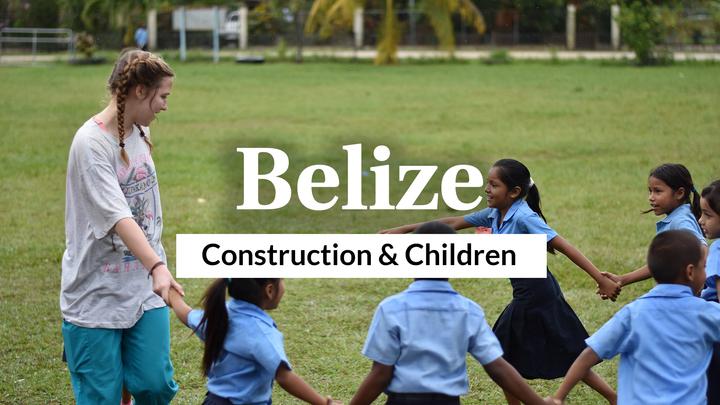 Belize  logo image