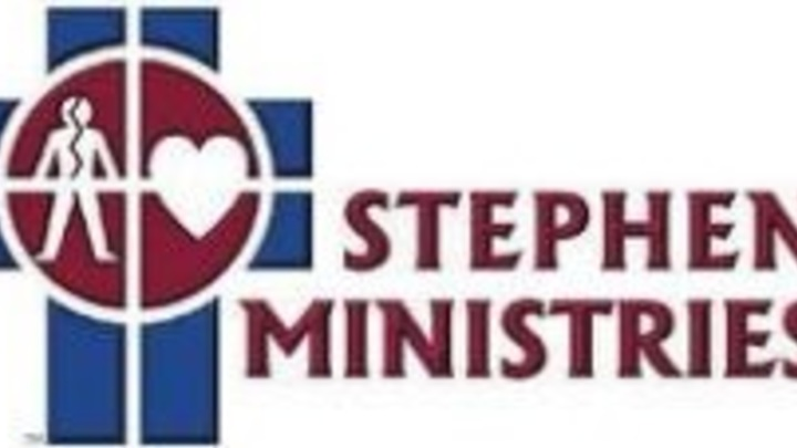 Stephen Ministry Training Class logo image