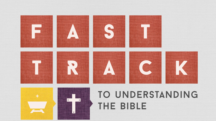 Fast Track to Understanding the Bible logo image