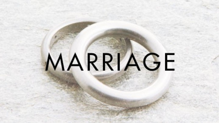 Pre-marriage/Marriage Enrichment Class logo image