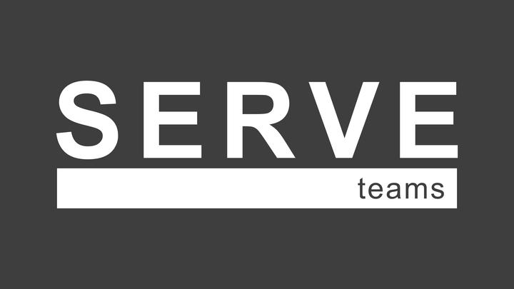 Friends & Family Sunday Serve Team logo image
