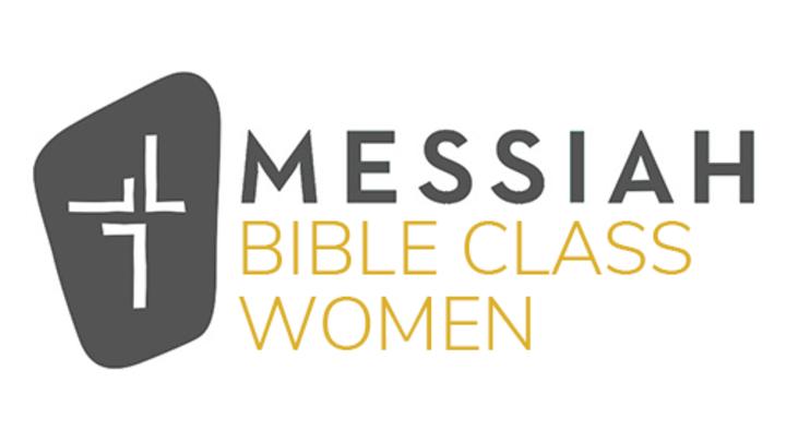 Bible Class:  Tuesday Women logo image