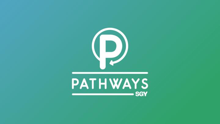 SGY Pathways logo image