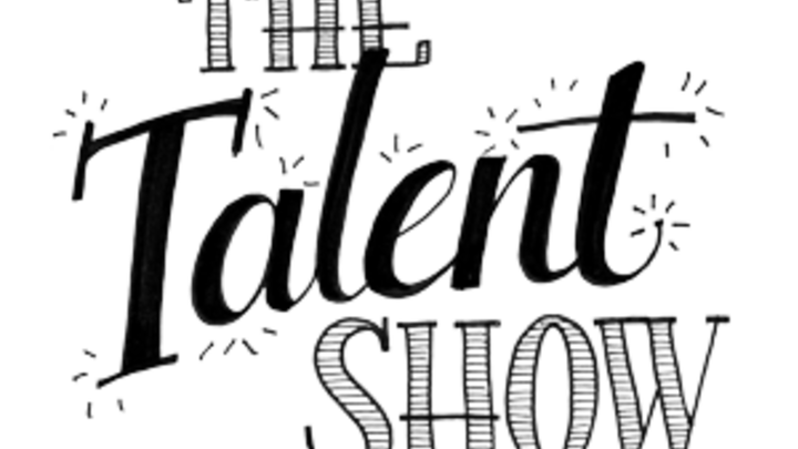 Talent Show (For Kids) logo image