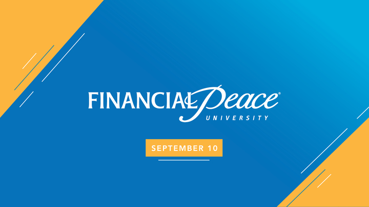 Financial Peace University logo image