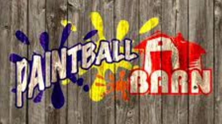 Youth Paintball logo image