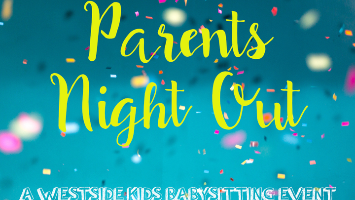 Kids Club: Parent's Night Out logo image