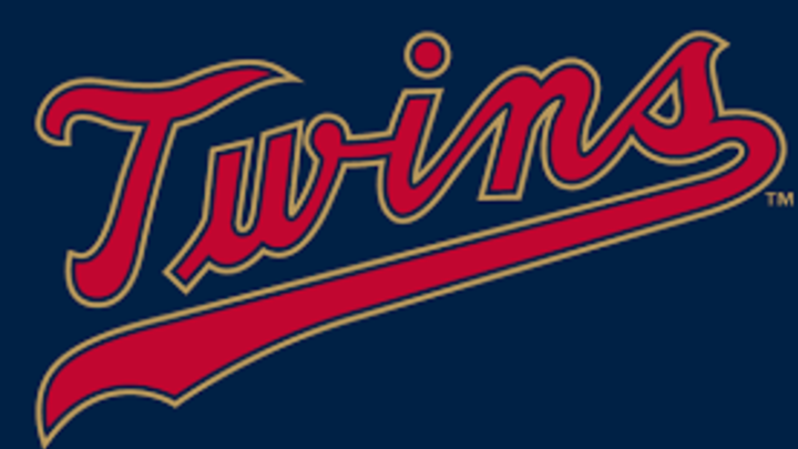 Men's Twins Night Out logo image