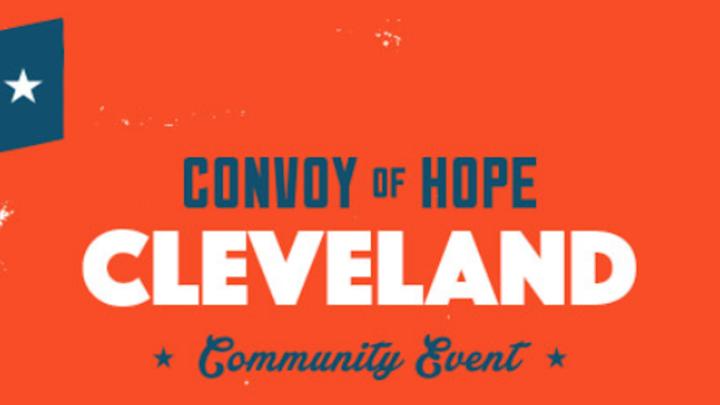 Convoy of Hope logo image
