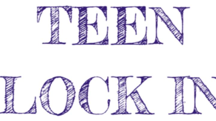 2019 Fall Teen Lock In (7th - 12th graders) logo image