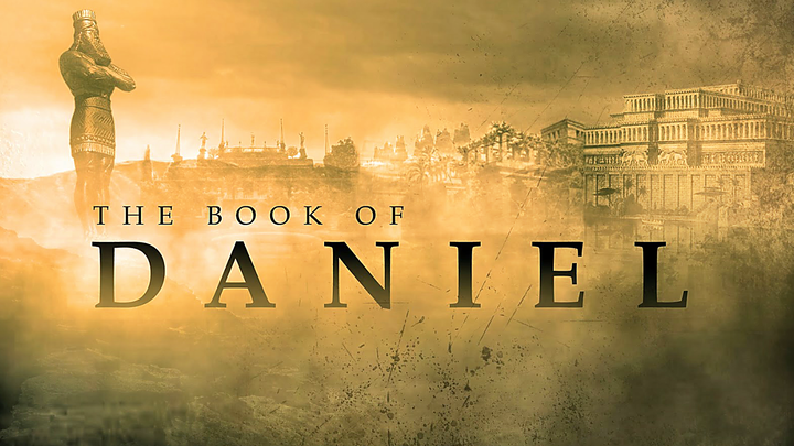 Bible Class: The book of Daniel logo image