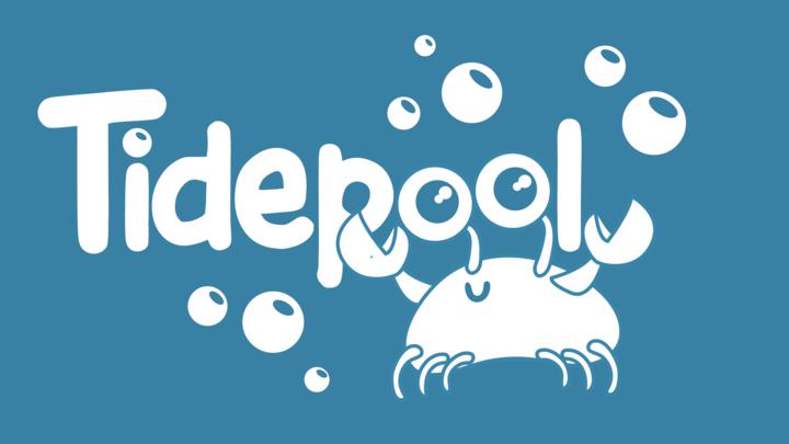 Thursday Night Tidepool/Children's Ministry  logo image