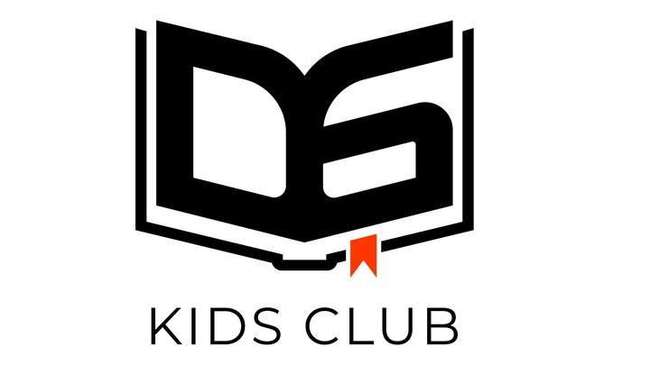 D6 Kids Club 2019-2020 logo image