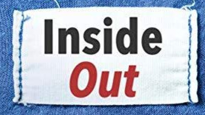 INSIDE OUT Pastor's Event logo image