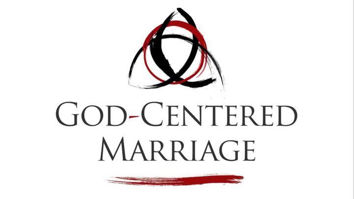 God-Centered Marriage logo image