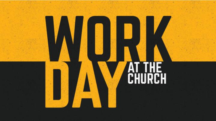 Church Workday logo image
