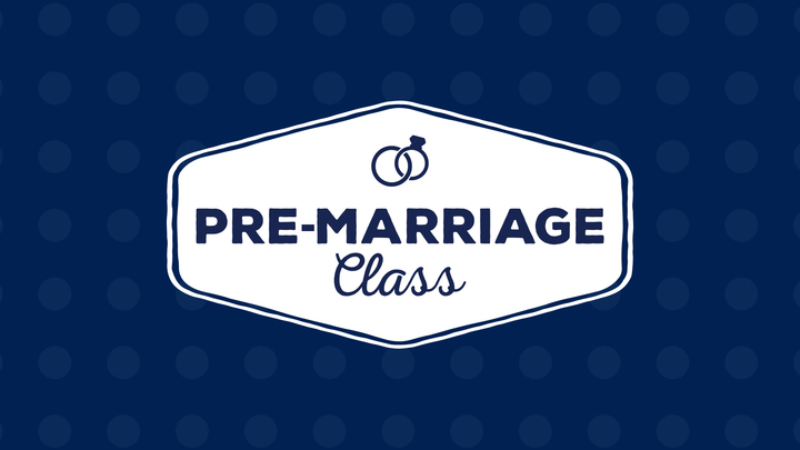 Pre-Marriage Class at Evergreen-Bloomington logo image