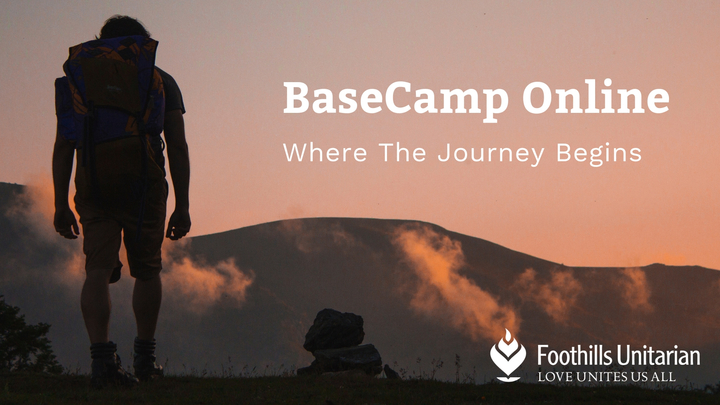 [Pilot] BaseCamp Online: The Starting Place for Newcomers  logo image
