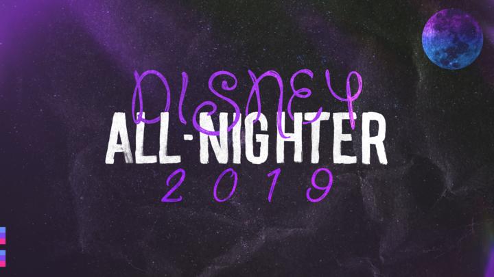 Annual Fall Trip: Disneyland logo image