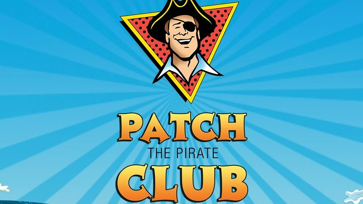 Patch the Pirate Club (2019-2020) logo image