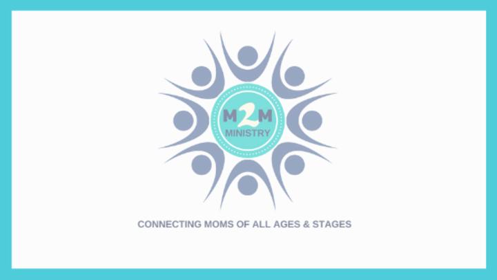 November M2M (Mom 2 Mom) Ministry  logo image