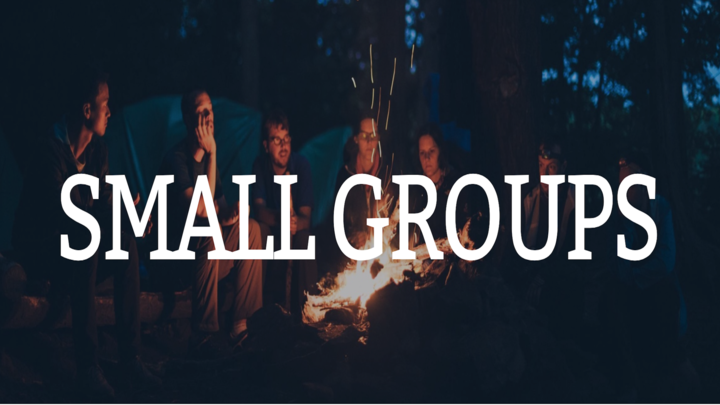 Fusion Small Groups Leader and Host Training logo image