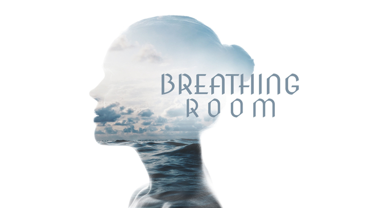 Breathing Room: An Event for Moms logo image