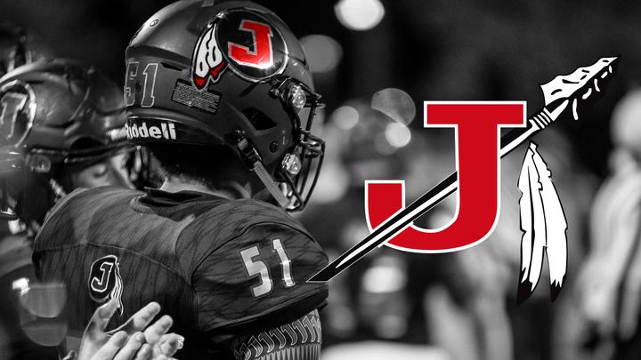 Jackson HS Football Volunteering Opportunity logo image