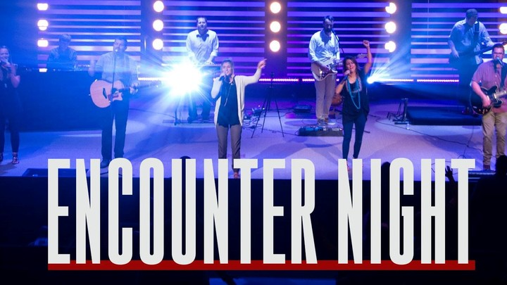 Encounter Night logo image