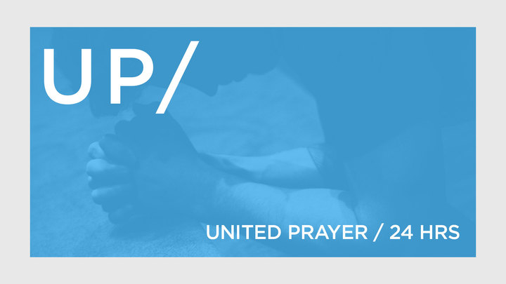 September United Prayer logo image