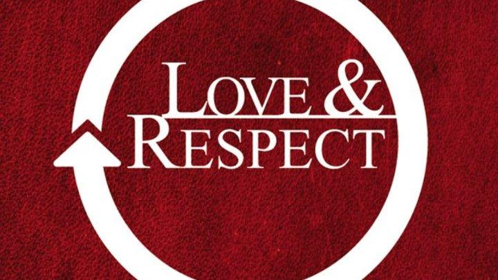 Connect Group w/ Steve & Tami Engram - Love & Respect logo image