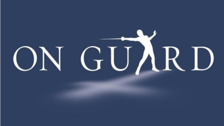 Connect Group with Cary & Staci Mayo - On Guard logo image