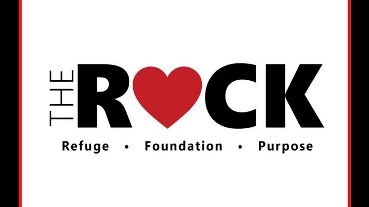 The Rock Work Day logo image