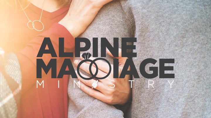 MARRIAGE SMALL GROUP STUDY (Marriage in the WORD - a 4-week study) logo image