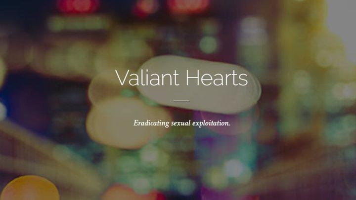 Valiant Hearts  logo image