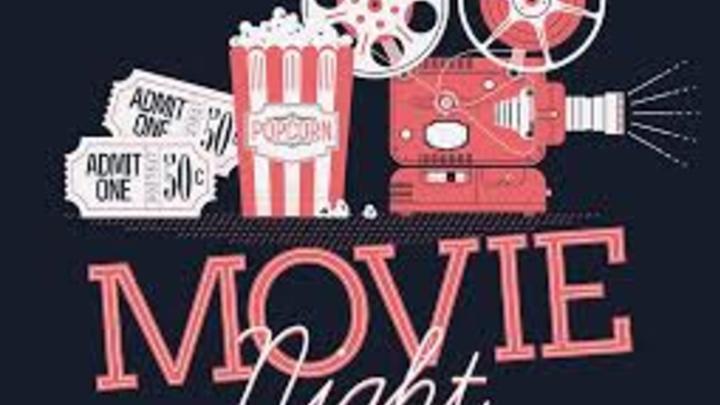 Ladies Movie Night logo image