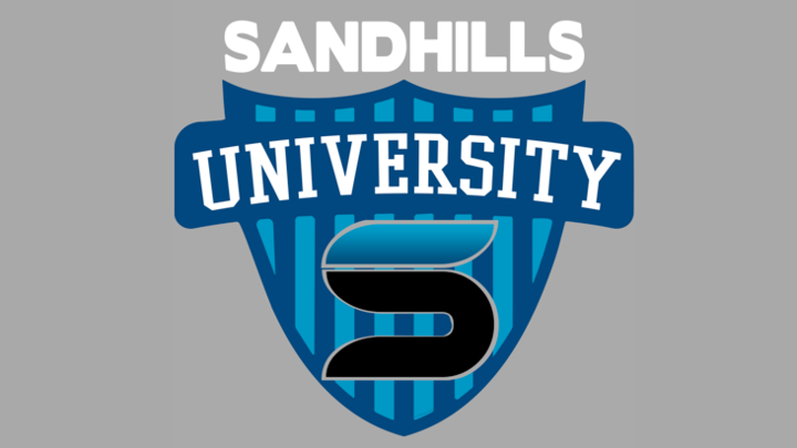 Sandhills University Fall 2019 logo image