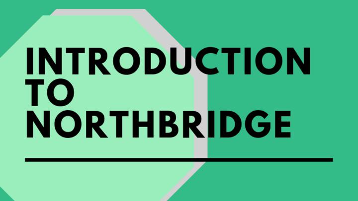 Introduction to Northbridge logo image